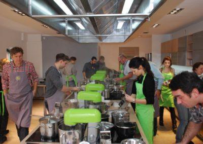 Warsztaty kulinarne Akademia Kulinarna Studio A